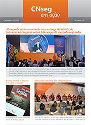 Periódico CNseg em ação | Edição 105 | Dezembro de 2014
