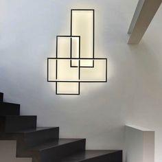 Applique da parete dal design moderno 19