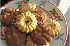 Fűszermánia: Kekszgyártás  keksznyomóval Paleo, Cake Cookies, Waffles, Biscuits, Muffin, Food And Drink, Low Carb, Tasty, Sweets