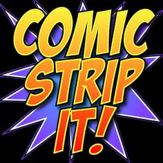 Comic Strip IT  ! Para hacer tiras cómicas con imágenes de   galeria o nuevas.   Se cambia posición, tamaño...