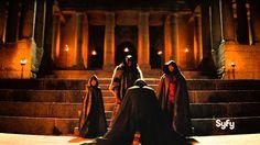 Watch Dominion Season 1 Full Episodes