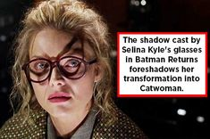 25 Mind-Blowing Details You Never Noticed In Superhero Movies