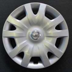 2010 2011 2012 Ford Fusion Hubcap