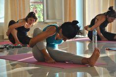 Students Testimonials for indian yoga association Rishikesh  http://www.indianyogaassociation.com/
