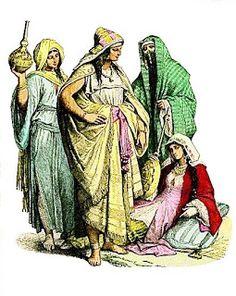 dress in Al-Andalus