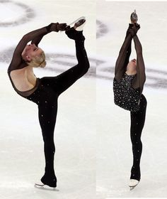 Ashley Cain Ladies short program Cup of China 2014 (Mission Impossible by Andrew Lloyd Webber)