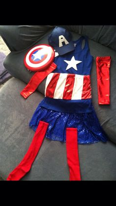 Cute Captain America Disney World Half Marathon, Disney Princess Half Marathon, Disney World Trip, Disney Trips, Run Disney Costumes, Running Costumes, Running Outfits, Tough Mudder, Hero Run