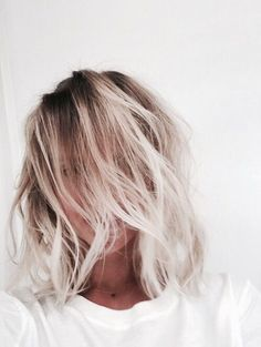 blondie | Pinterest: Natalia Escaño