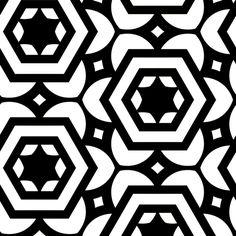 Vogelaar Black & White by Stoflab