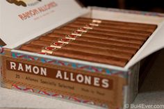 Ramon Allones Specially Selected (RASS)