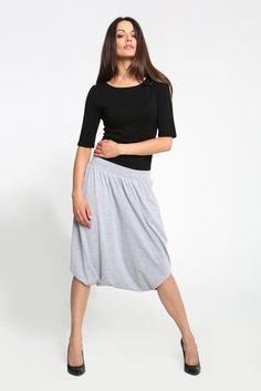 Pedra blouse and Ikato skirt