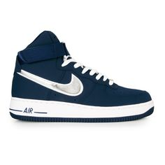 Nike Air Force 1 High love them !!!
