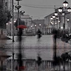 Negotin, Serbia, photo by Alex Ivanji