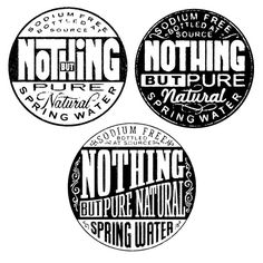 Nothing concept sketches AA, via Flickr.