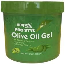 Ampro Olive Oil Gel, 32 oz (Pack of >>> You can get additional details at the image link. Olive Oil Hair, Pure Olive Oil, Fine Curly Hair, Hair Supplies, Hair Gel, Dry Hair, Olive Fruit, Synthetic Wigs, Natural Oils