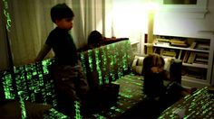 Kids in the Matrix / by Daniel Hashimoto