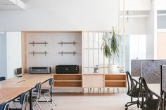 Gallery of 68 Claremont / Tom Chung Studio - 1