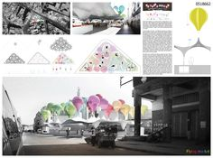 Positive Magazine  Architecture  Casa Blanca, Competition For New Sustainable Market Square