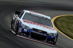 Dale Earnhardt Jr.- Party in the Poconos 400 at Pocono Finished 3rd!