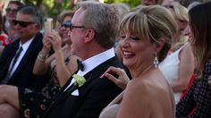 Heather and Brian's Wedding Video Highlights by Andrew Fels Productions Wedding Videos, Videography, Highlights, Luminizer, Hair Highlights, Highlight