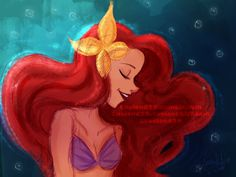 The Little Mermaid 06-05-2014 by Luciand29