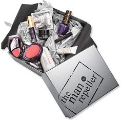 Special Delivery! A Guide to Online Beauty Box Clubs - For the High-End Beauty Junkie  - from InStyle.com