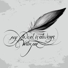 Dad Tattoos, Friend Tattoos, Future Tattoos, Body Art Tattoos, Sleeve Tattoos, Kiss Lip Tattoos, Heaven Tattoos, Wing Tattoos, Tatoos