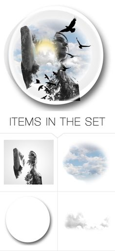 """""""Mountain"""" by calliopejayne ❤ liked on Polyvore featuring art"""