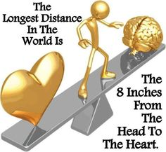 The longest distance in the world