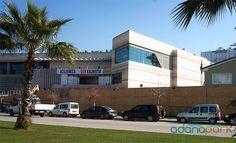 Adana Optimum AVM by adanapark, via Flickr