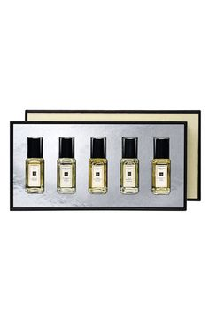 Jo Malone #Fragrance Collection #Nordstrom #Holiday #Beauty #Gift