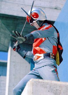 仮面ライダー X | Kamen Rider X