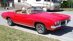 1970 Pontiac Lemans Sport Convertible Pontiac Lemans, Pontiac Cars, Le Mans, 80s Mercedes, Mercedes Convertible, Sexy Cars, Amazing Cars, Old Cars, Mopar