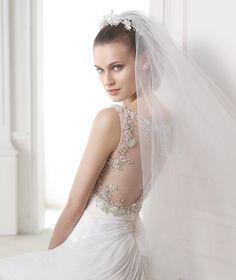 MARANTA, Wedding Dress