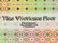 #Sims4 | fluorescentidle's Tiles Vitorianos Floor