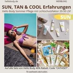 Detox Maske, Hello Body, Anti Aging, After Sun, Influencer, Lotion, Up, Rose, Beauty