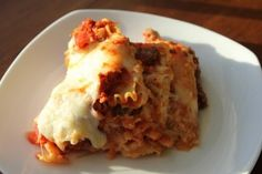 Crockpot Lasagna The Best Ever Recipe Watch The Video
