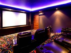 Media room... Why not!?!?!
