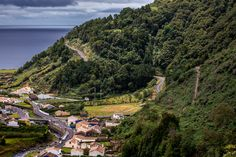 The Azores Islands, Portugal - A Mountain Bikers Paradise - via Pinkbike 21.02.2015   The Azores Islands photo www.RavenEyePhotography.com