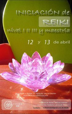 Shoden Reiki (iniciaciones reiki tradicional)  Temuco 12 y 13 de abril  contacto:  nodotemuko@gmail.com   Clear your energy system blockages with the 15 chakra aura therapeutic session and have extra energy. - http://aurachakrahealing.com/