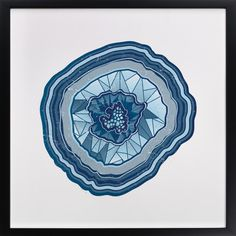 Click to see 'Poly Agate' on Minted.com