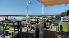 Milkwood Restaurant at Onrus, Overberg, South Africa
