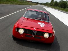 Alfa Romeo GTA 1300 Junior Corsa (1968)