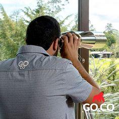 Nuestras #CamisasGoCo son perfectas para tu look de viernes. #BeGoCo Visita nuestra tienda en Guayabal y conoce nuestra nueva colección. www.gococlothing.com