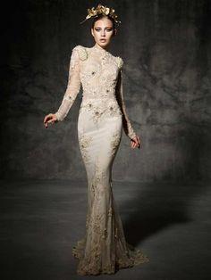 Couture-Brautkleider von Top-Designern | miss solution Bildergalerie - Guitard…