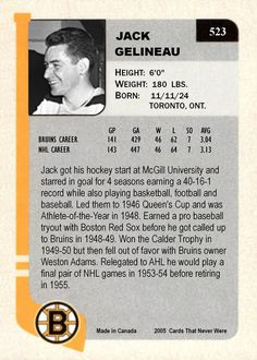The Compleat Toronto Maple Leafs Hockey Card Compendium - Cards That Never Were Blog Pages Casey Stengel, Maple Leafs Hockey, Hockey Cards, Blog Page, Toronto Maple Leafs, Got Him, Nhl, Goals