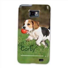 Nouvelle coque pour Samsung Galaxy S2 sur Idée Cadeau Photo