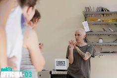 Silvia Marti a Pasqua in Danza 2014!!! Fantastica! Coreografa innovativa, talentuosa, speciale...