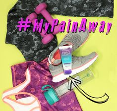 FIBRO FITNESS! Exercising is essential for your body, so get outdoors and bust a MOVE! #MyPainAway #Topricin #FibroCream #fibroFitness #fitness #fibro #Fibromyalgia #spoonie #chronicpain #pain #yoga #holistic #healthy #naturalproducts #hotyoga #running #stretching #palates #zumba #walking #hiking #fibrowarrior #fightfibro