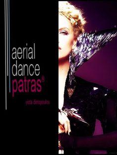 Aerial Dance Patras  yiota dimopoulou